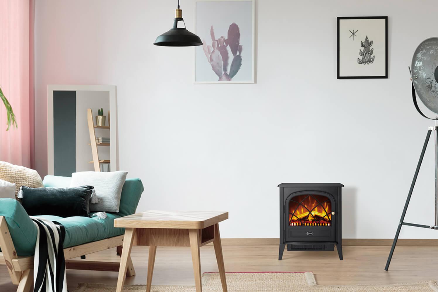 オプティフレーム シリーズ|電気暖炉[ELECTRIC FIRE]|Dimplex【ディンプレックス】公式サイト